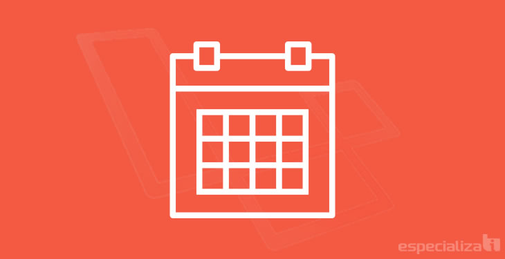 Desabilitar Timestamps no Laravel
